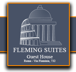 logo fleming suites